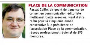 Le Journal des Entreprises, mars 2015