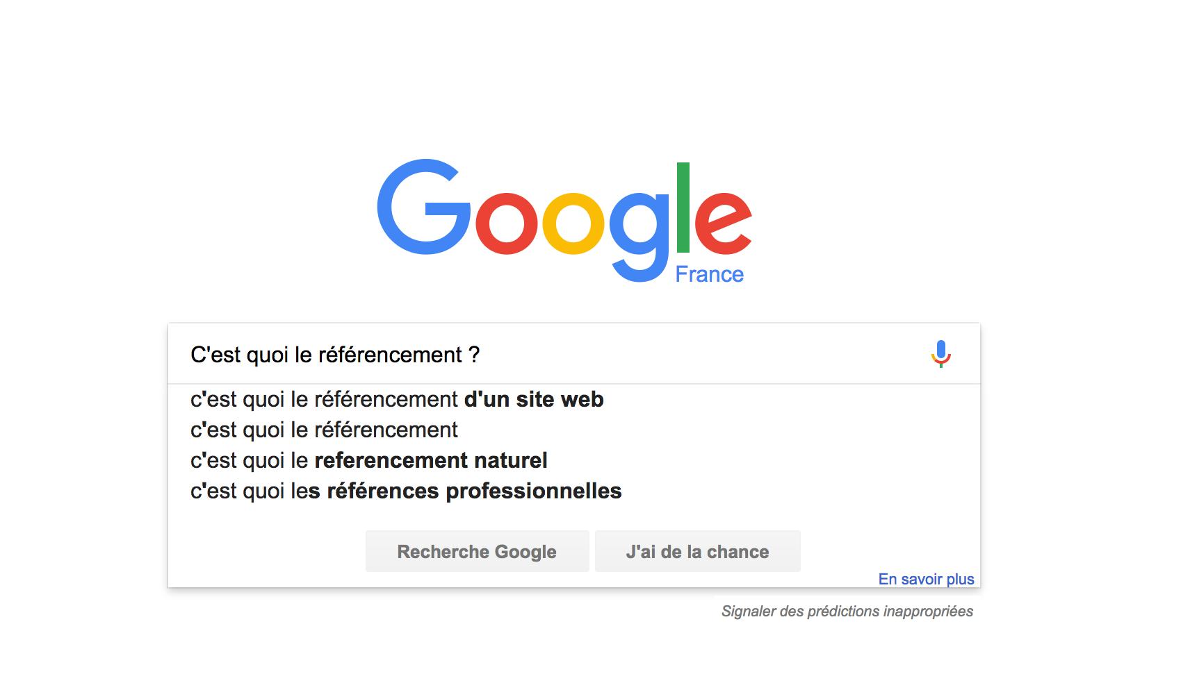 9 novembre – Référencement naturel, payant, Google & cie : j'y comprends rien, au secours !!!