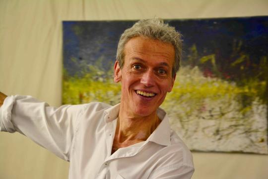 Bienvenue à Jacques-Yves Hennebel !