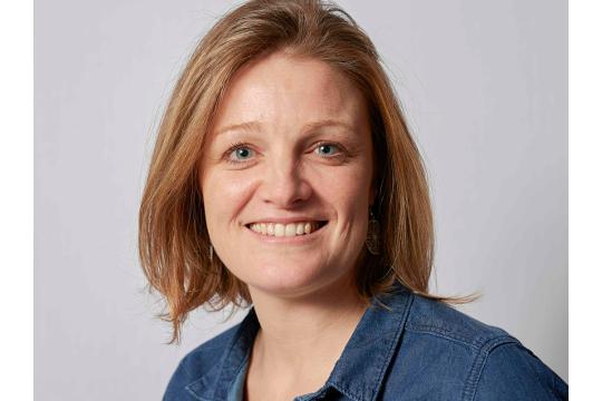 Rencontre avec Jennifer Raimond, Vice-Présidente de Place de la Communication