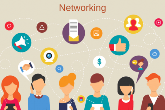 18 avril – Place de l'emploi : L'entretien réseau