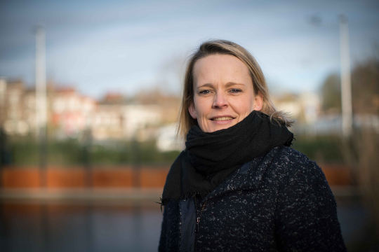 Rencontre avec Aurélie Evrard, membre de la Commission Événements