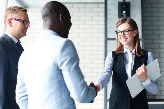 23 mai – Place de l'emploi : Comment réussir son entretien ?