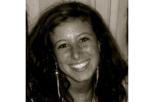 Bienvenue à Sarah Cherifi !
