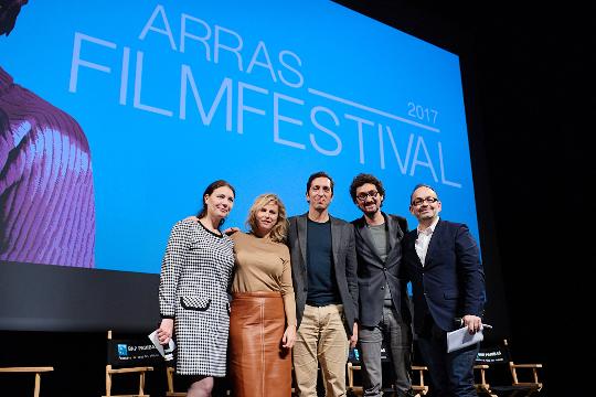 19 juin – Arras Film Festival, une véritable stratégie de communication