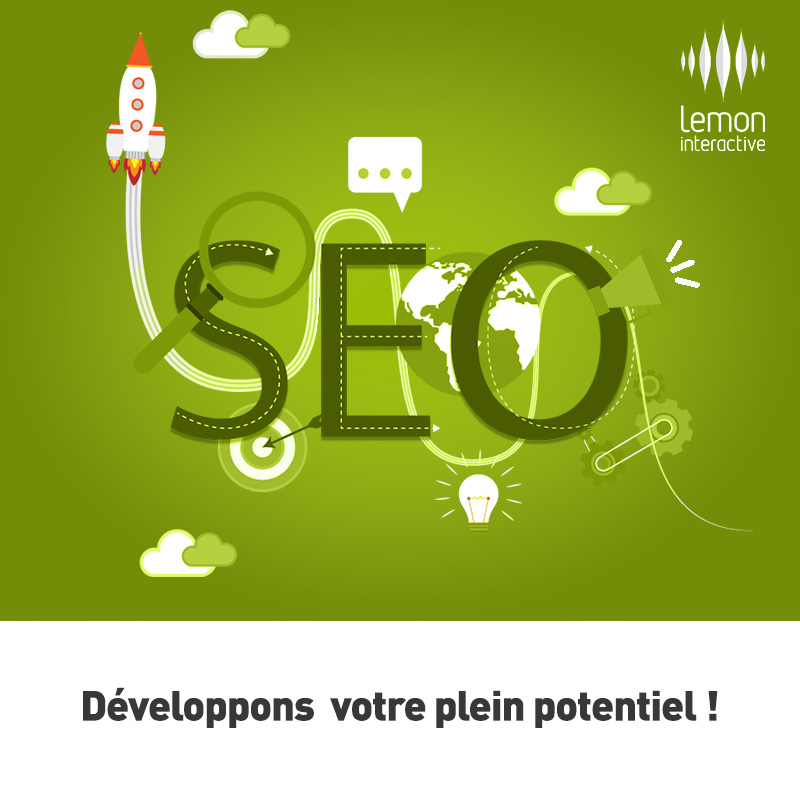 formation SEO place de la communication