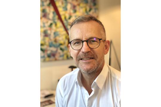Denis Verbeke temoignage place de la communication