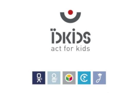 IDKIDS recrute un directeur artistique digital H/F