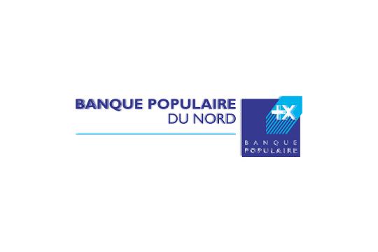 La banque Populaire du Nord recrute un Chargé de Communication H/F en CDI