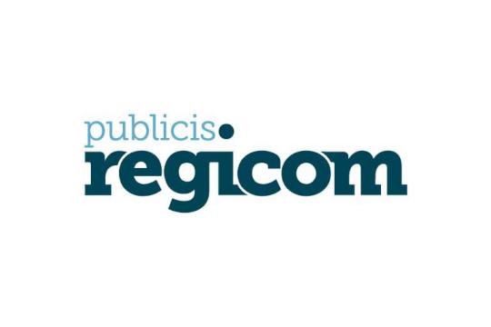 Publicis Regicom recrute un/e commercial(e) en solutions de communication H/F