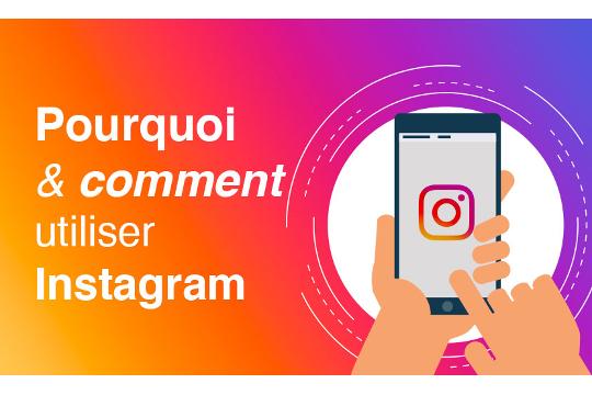 formation instagram place de la communication