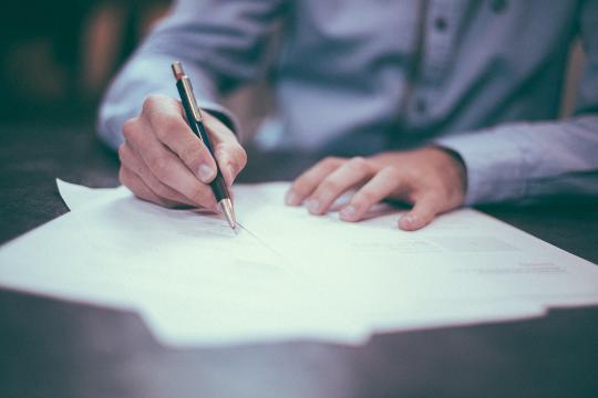 27 mars – Place de l'Emploi : Réaliser un CV efficace et structurer ses écrits