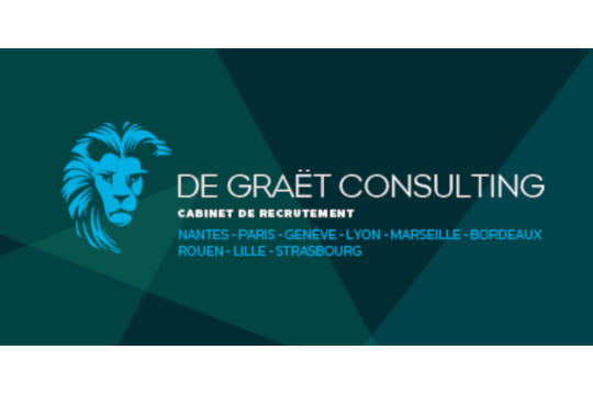 De graët consulting recrute un directeur marketing et communication H/F en CDI