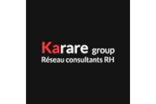 Karare group recrute un chargé de communication H/F en CDD