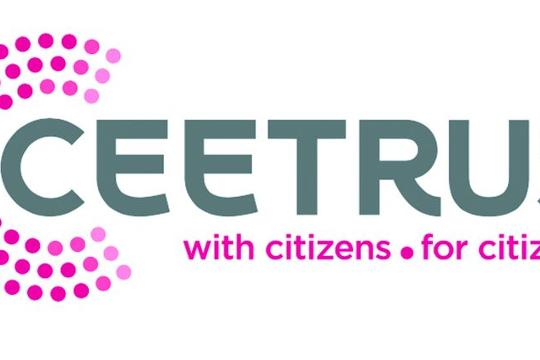 CEETRUS recrute un Responsable Communication et RSE H/F en CDI