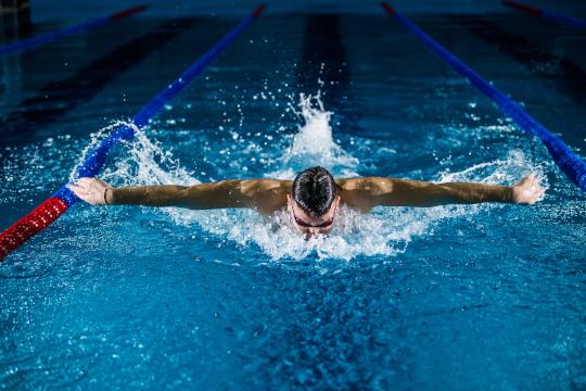 Le sport comme moyen de promotion des valeurs de l'entreprise