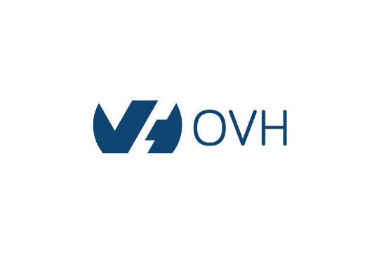 OVH recrute un chargé de digital marketing H/F en CDI