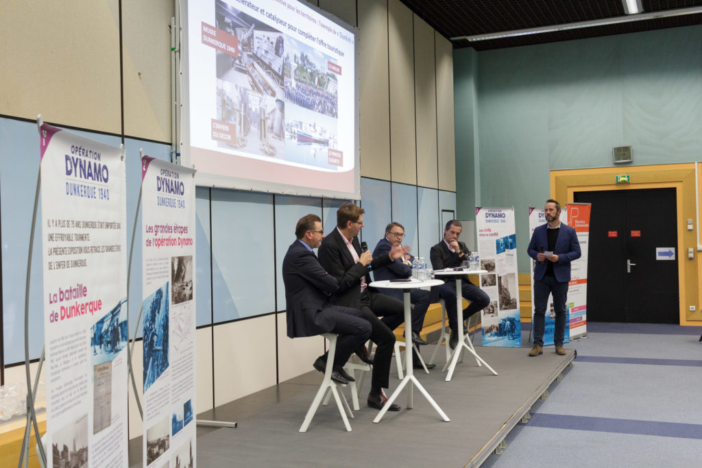 evenement dunkerque place de la communication