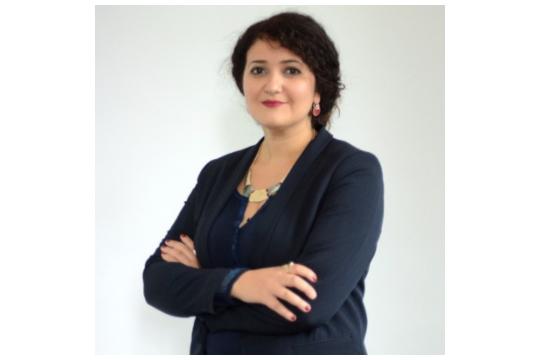 Nadia Ben Slima témoignage place de la communication