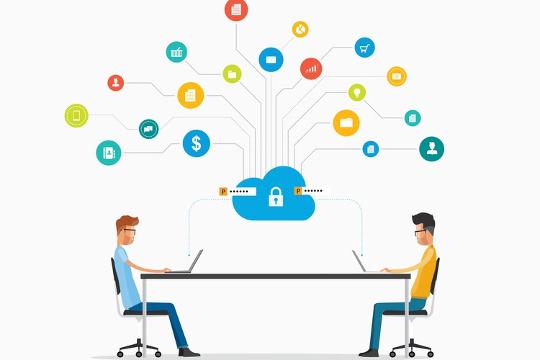 outils collaboratifs place des agences place de la communication