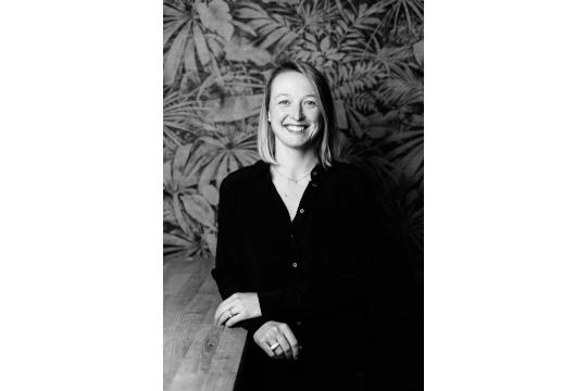 Justine Wibaux temoignage place de la communication
