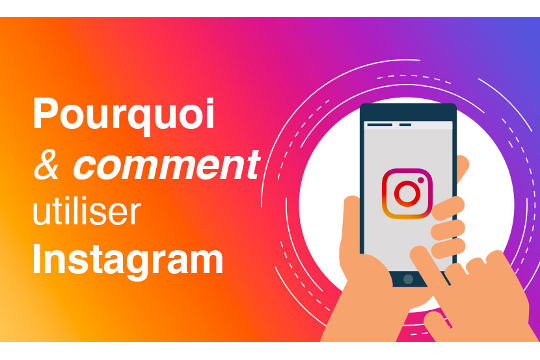 formation instagram place de la communication