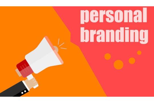personal branding place de la communication