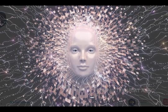conference intelligence artificielle place de la communication