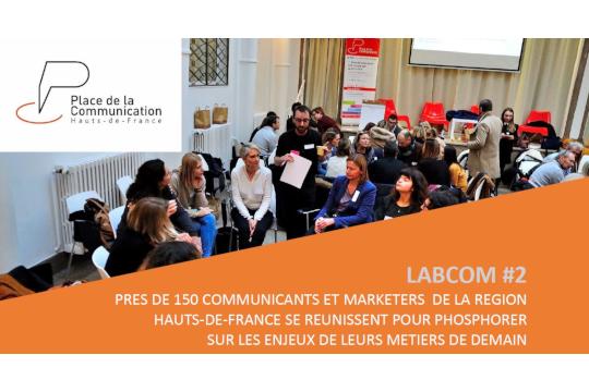 labcom 2019 presse place de la communication
