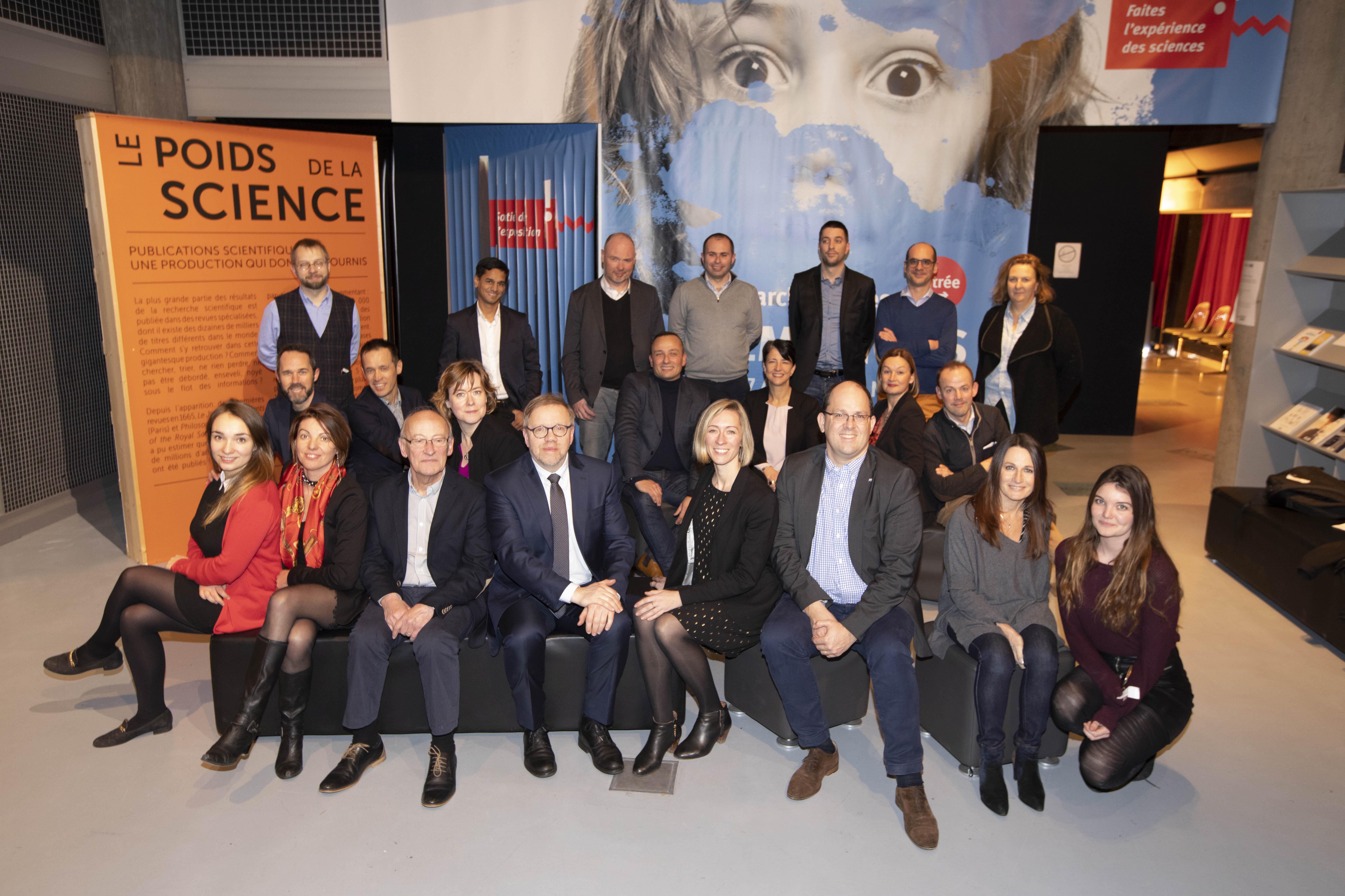 assemblee generale janvier 2019 place de la communication