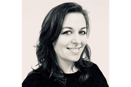 Rencontre avec Aurélie Tarnowski