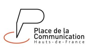 Logo de Place de la Communication