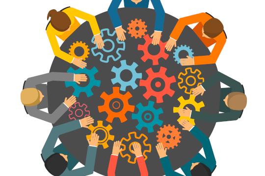 intelligence collective formation com interne place de la communciation