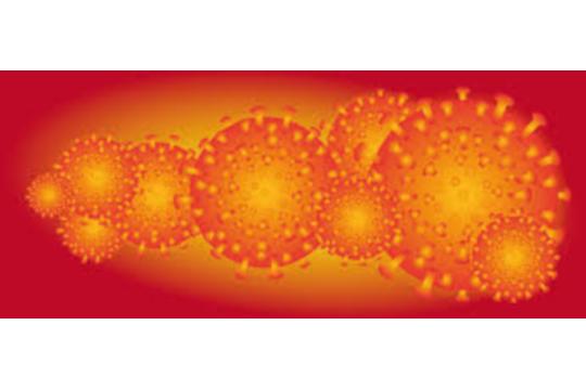 coronavirus place de la communication