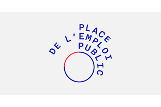 place emploi public - place de la communication