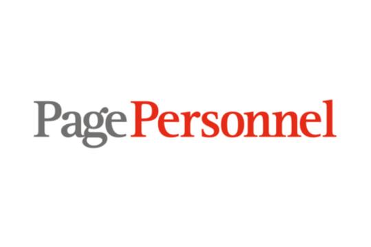 offre d'emploi page personnel