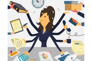place de l emploi gestion du temps place de la communication