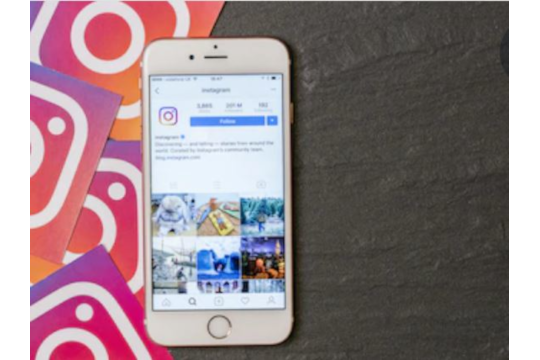 webinar instagram place de la communication