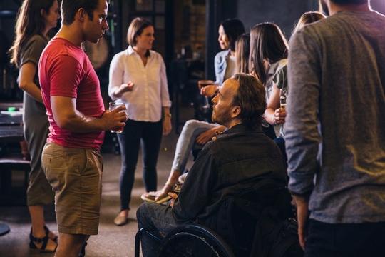 Accessibilité événement