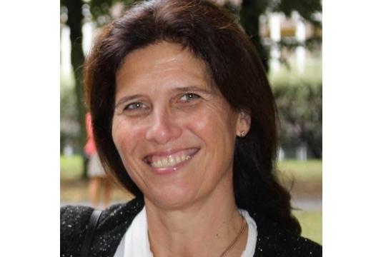 Anne Fovet