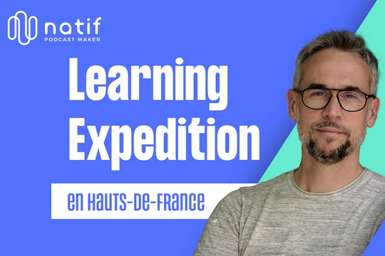 Learning Expedition Hauts-de-France