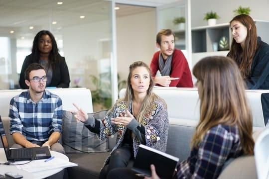 la communication non violente au travail