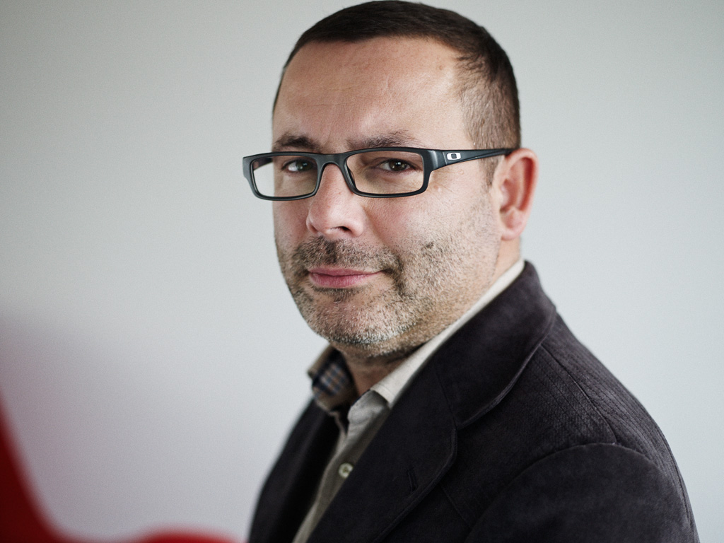 Olivier Bas