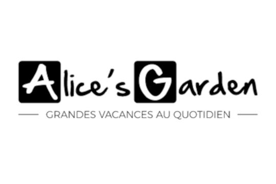 Offre d'emploi Alice Garden Place de la Communication
