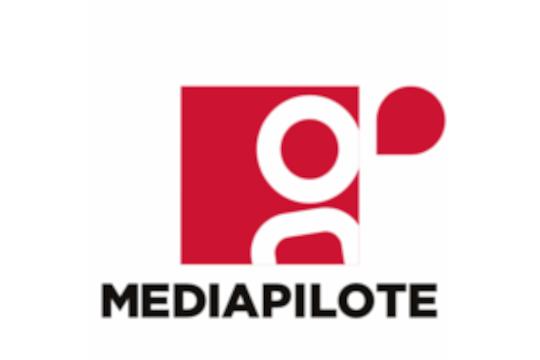 Offre d'emploi Media Pilote Place de la Communication