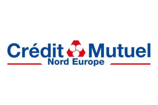 Offre emploi Credit Mutuel Nord Europe Place de la Communication