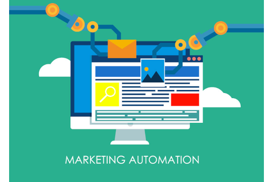 Marketing Automation Place de la Communication