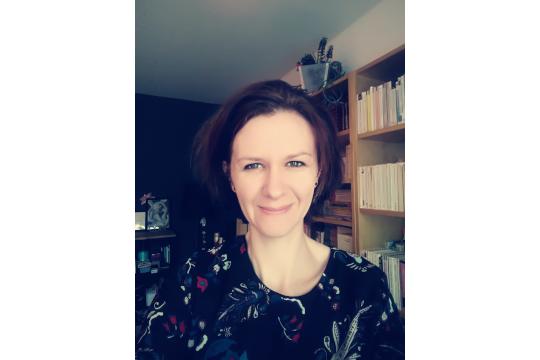 Témoignage Perrine Duvivier Place de la Communication