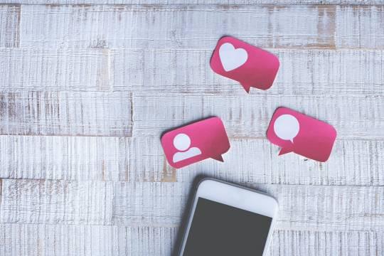 Réseaux sociaux Place de la Communication