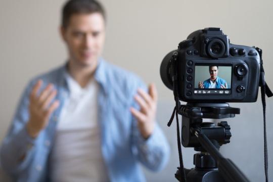 Place de l'emploi - CV vidéo